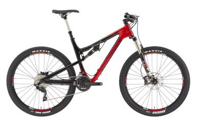 Rocky Mountain Thunderbolt 750 MSL red/black Medium