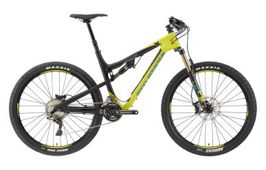 Rocky Mountain Thunderbolt 770 MSL black/yellow MD