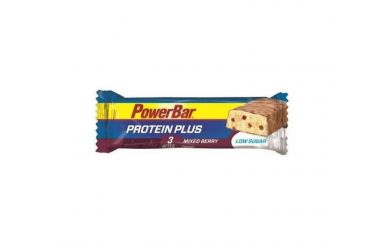 PowerBar Protein Plus Low Sugar Mixed Berry 35g