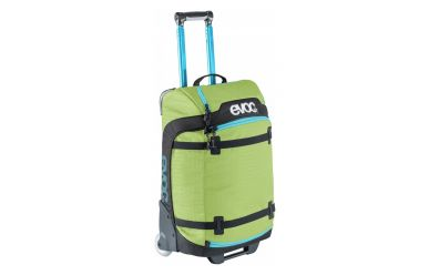 Evoc Rover Trolley 40L Lime