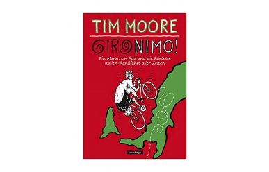 Covadonga Gironimo von Tim Moore - Buch