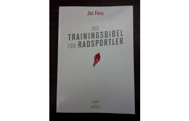 Covadonga Trainingsbibel für Radsportler von Joe Friel