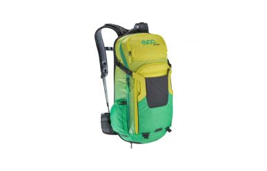 Evoc FR Trail 20L Sulphur Green M/L