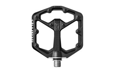 CrankBrothers Stamp Downhill/Freeride Flatpedal Black Small