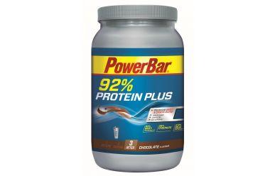 PowerBar Protein Plus 92% Schokolade 600g Dose