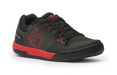 FiveTen Freerider Contact Men Black Red Stealth Mi6 Sohle MTB Schuh