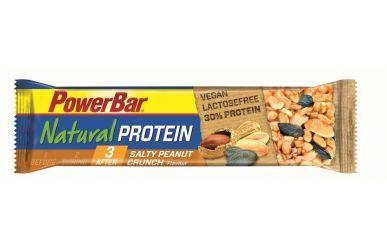 PowerBar Natural Protein Salty Peanut Chrunch 40g