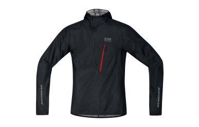 Gore RESCUE WINDSTOPPER® Active Shell Jacke, black, XL