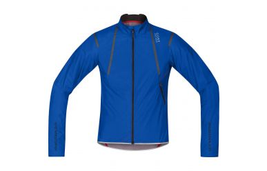 Gore OXYGEN WINDSTOPPER® Active Shell Light Jacke, men, brilliant blue, M