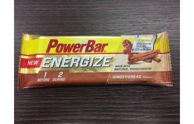 PowerBar Energize Riegel Lebkuchen 55g