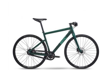 BMC Alpenchallenge AC01 Nexus 8 IGH Forest