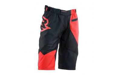 Race Face RUXTON PANTS FLAME/BLACK M