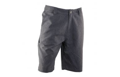 Race Face Shorts grau