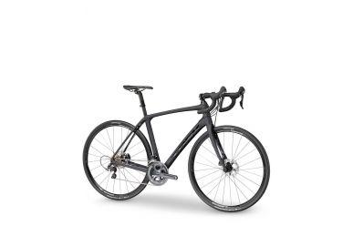 Trek Domane SLR 6 Ultegra 54cm Matte/Gloss Trek Black