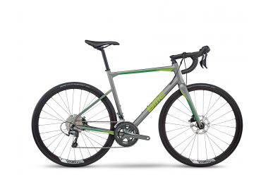 BMC RoadMachine RM03 Shimano Tiagra Lime 54cm