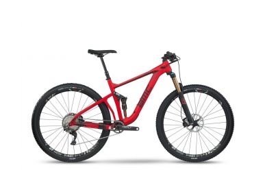 BMC SpeedFox SF01 XT/XTR Super Red