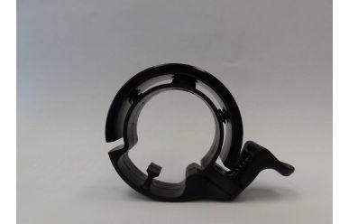 Knog Oi Fahrradklingel 31,8mm schwarz