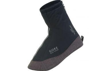 Gore Universal Windstopper wetterfeste Überschuhe Black