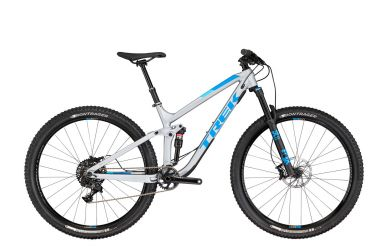 Trek Fuel EX 9 29 Matte Quicksilver 18.5""
