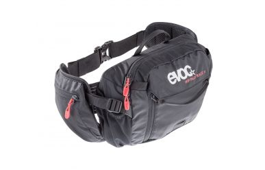 Evoc Hip Pack Race 3L Black