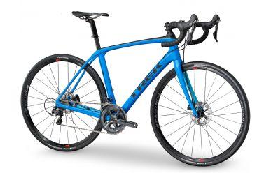 Trek Domane SLR 6 Disc Premium Matte Skye Blue/Black/Blue 56cm