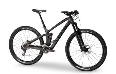 Trek Fuel EX 9.8 29 Matte/Gloss Black