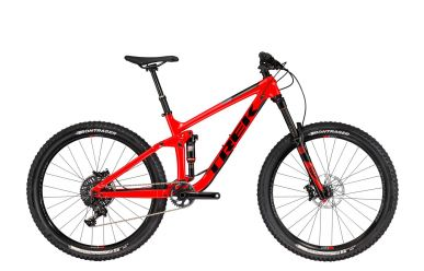 Trek Remedy 9 Race Shop Limited Viper Red/Black