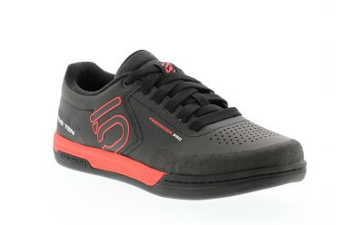 FiveTen Freerider Pro Men Black/Red Stealth S1 Sohle MTB Schuh