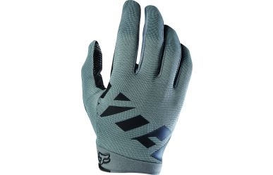 Fox Ranger Handschuh Langfinger Black/Grey/White