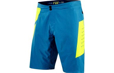 FoxHead livewire short, Teal, 32, men's