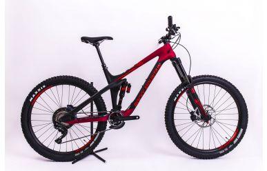 Rocky Mountain Slayer 750 MSL red/black MD