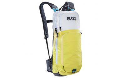 Evoc CC 10L White/ Sulphur
