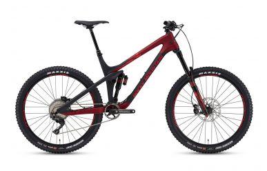 Rocky Mountain Slayer 770 MSL red/black LG Test Bike Top Zustand mit Garantie