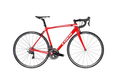 Trek Emonda SLR 8 H1 56cm Race Shop Limited neue Dura Ace Gruppe Viper Red