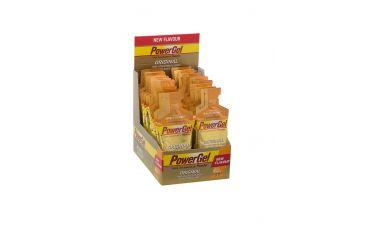 PowerBar PowerGel Salty Peanut Karton 24x41g