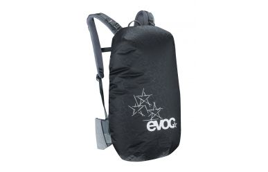 Evoc Raincover Sleeve 10-25l Black M