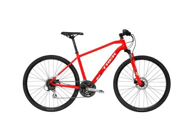 Trek DS 2 Viper Red 17.5""