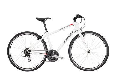 Trek FX 2 Women's Trek White 15""