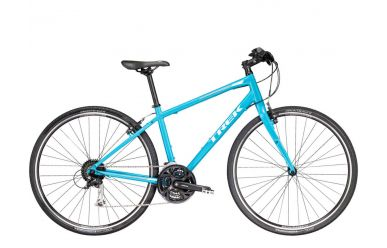 Trek FX 3 Women's California Sky Blue 17""