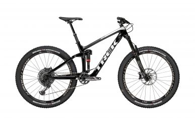 Trek Remedy 9.8 27.5 Trek Black Quicksilver 19,5""