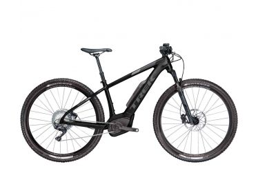 Trek Powerfly 7 Matte Trek Black Solid Charcoal 19,5""