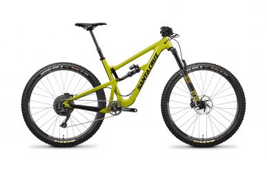 Santa Cruz Hightower LT C XE-Kit M Green