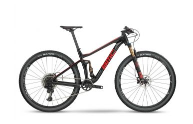 BMC Agonist AG01 ONE Sram XX1 Eagle Carbon Red M TestBike wenig km Top Zustand