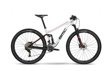 BMC Agonist AG02 ONE, SLX/XT, White, XL