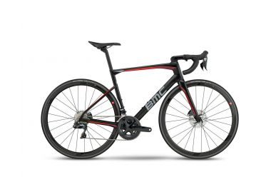BMC RoadMachine RM01 THREE, Ultegra Di2, Carbon White Red