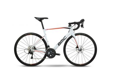 BMC RoadMachine RM02 THREE, 105, White Black