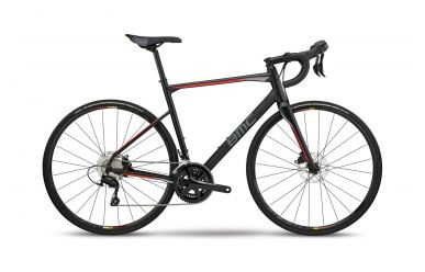 BMC RoadMachine RM03 ONE Shimano 105 Black Grey 61cm
