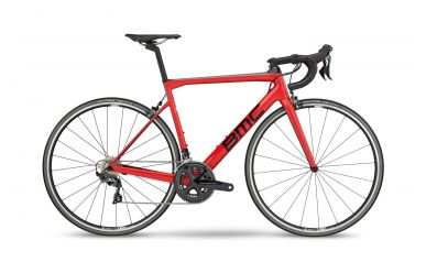 BMC TeamMachine SLR01 THREE PL, Ultegra, Super Red, 54cm