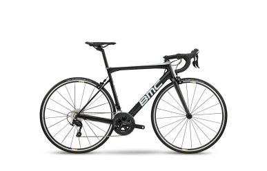 BMC TeamMachine SLR02 TWO, 105, Carbon White,