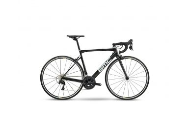 BMC TeamMachine SLR02 TWO, 105, Carbon White,